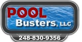 Pool Busters Pool Removal Company in Michigan